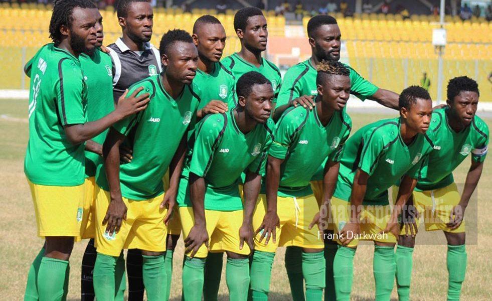 2018 CAF CL: Ivorian referee Dembele Denis to officiate Aduana Stars-ES Setif clash in Dormaa