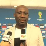 George Afriyie wants Kotoko to psyche team up for intimidation in Congo against CARA