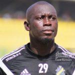 Former Hearts goalkeeper Samuel Akurugu joins Nigerian side River United