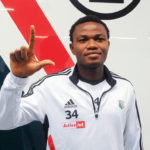 Ghana midfielder Albert Bruce signs for Greek side Ergotelis