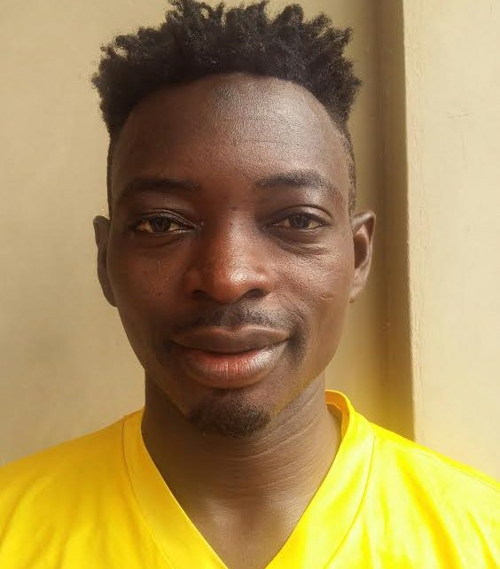 Medeama SC part ways with defender Awal Mohammed