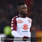 Afriyie Acquah to start for Torino in crunch Serie A game with Juventus