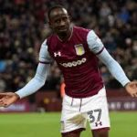 Albert Adomah inspires Aston Villa to championship play-off