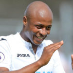 Andre Ayew smashes Swansea City transfer record