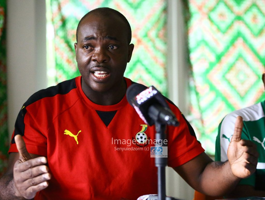 Let's support the Black Queens - Sports Minister call on Ghanaians