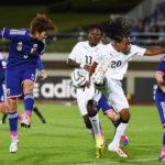 Black Queens line up friendly against Japan