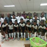 Djibouti Coach Fatouma Moussa confident Ghana will make an impact at the FIFA U-17 Women World Cup
