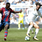 Emmanuel Boateng set to return against Espanyol on September 16