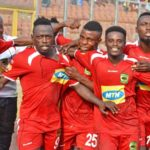 CAF Confederations Cup: Boisterous Kotoko Eyes Scalp