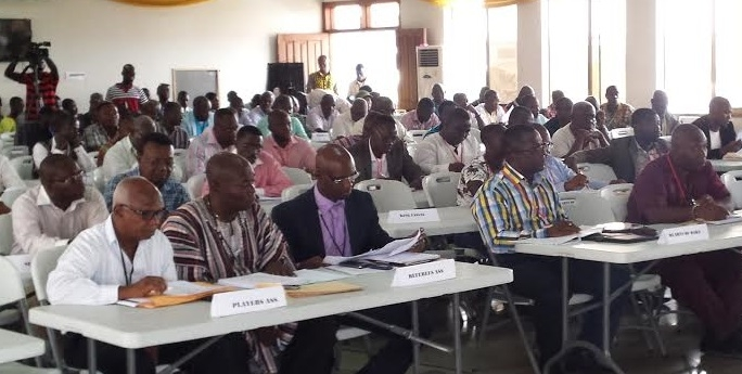 24th edition of GFA congress postponed