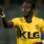 Ghana winger Edwin Gyasi suffers injury blow as FC Copenhagen beat CSKA Sofia in Europa League