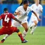 Black Queens defender Janet Egyir insists WAFU Cup of nations good preparations ahead of AWCON