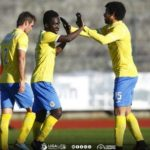 Ghanaian forward Ernest Ohemeng scores as Arouca thrashed Braga B
