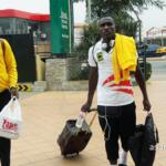 Kotoko arrive In Accra ahead of Congo Trip
