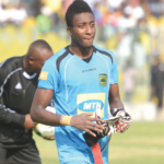 Felix Annan eyeing a starting place in Ghana-Sierra Leone clash