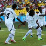 U-17 WWCQ: Black Maidens hit 9 past Djibouti