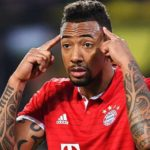 Jerome Boateng opens up on love for Ghana