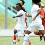 2018 WAFU: Black Queens defender Janet Egyir crowned player of the tournament