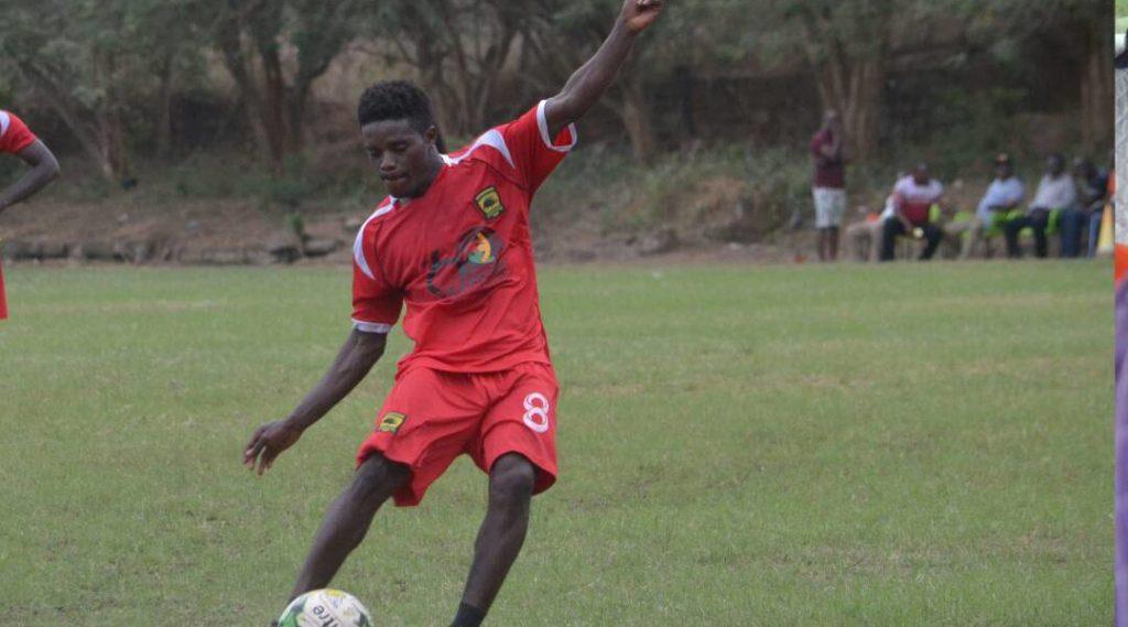 2018 CAF CONFED. CUP: Asante Kotoko practice penalty shootout ahead of CARA clash in Congo