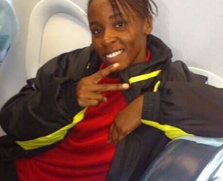 Leticia Zikpi makes a return to the Black Queens after injury troubles