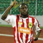 "Former Kotoko striker Kojo Poku ""Mahala"" labels Paa Kwesi Fabin as a bribe taking Coach"
