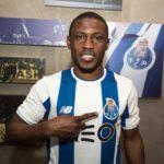 Porto striker Majeed Waris to replace injured Soares ahead Sporting Lisbon visit