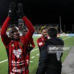 Ghana defender Samuel Mensah to start for Oestersunds FK against Arsenal in Europa