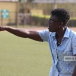 Black Queens coach Mercy Tagoe insists she was a role model to her players