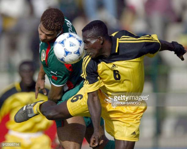 Accra Hearts of Oak is just not attractive- Former Captain Amankwa Mireku