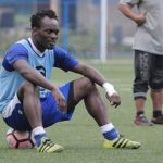 Michael Essien set to join MLS side D.C United