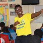 2018 AWCON: Coach Mercy Tagoe eyes a positive start to their campaign