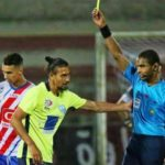CAF CHAMPIONS LEG: Samir Guezzaz of Morocco to officiate Al Tahadi-Aduana Stars clash