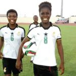 Black Maidens skipper Mukarama Abdulai emerges top scorer in U-17 WWC qualifiers