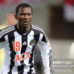 Former Kotoko midfielder Daniel Nii Adjei warns Ghanaians on early retirement of players
