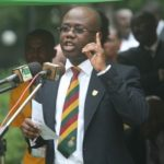 Kwesi Nyantakyi congratulates Aduana on CAF CL progress but disappointed with Kotoko exit