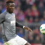 Daniel Opare to complete contract with Augsburg