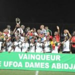 Sports Ministry congratulates Black Queens on WAFU triumph