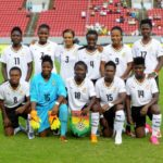 Black Queens Coach Mercy Tagoe makes no changes to starting line up for Nigeria clash