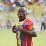 Guinea giants Al Horoya in talks to sign Hearts winger Patrick Razak
