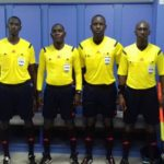 CAF CONFED. CUP: Senegalese referees appointed to officiates Kotoko-CARA on Sunday