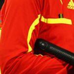 Lesotho referee to officiate CARA, Kotoko second league