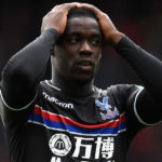 Crystal Palace defender Jeffery Schlupp dropped again from Ghana squad