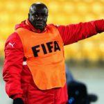 Sellas Tetteh poised to succeed at Black Queens role