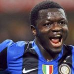 Ex-Black Stars midfielder Sulley Muntari set to join Spanish side Deportivo La Coruna