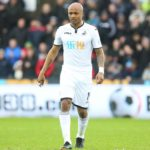 Andre Ayew urges teammates to build on West Ham victory ahead of Huddersfield clash