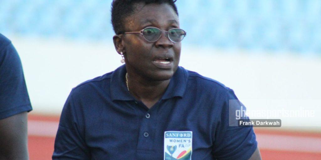 WAFU CUP: Black Queens Coach Mercy Tagoe optimistic despite defeat to Ivory Coast