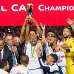 Daniel Adjei wins first title with Wydad Casablanca