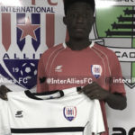 Inter Allies promote 4 players to the first team