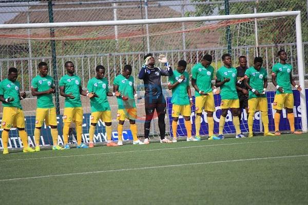 2018 CAF CL: Tony Lokko urges Aduana Stars to remain cautious ahead of Entente Sportive de Sétif clash