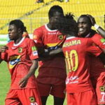 CAF CONFED. CUP: Michael Osei urges Kotoko players to stay away from sex